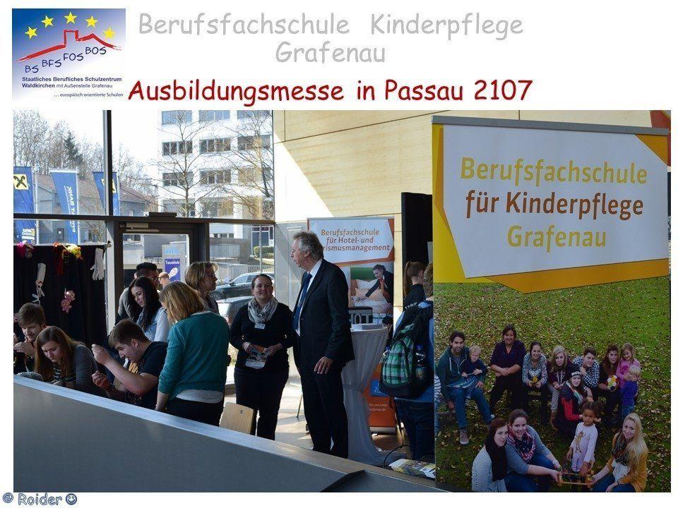 Kühberger Waldkirchen staatliches berufliches schulzentrum waldkirchen
