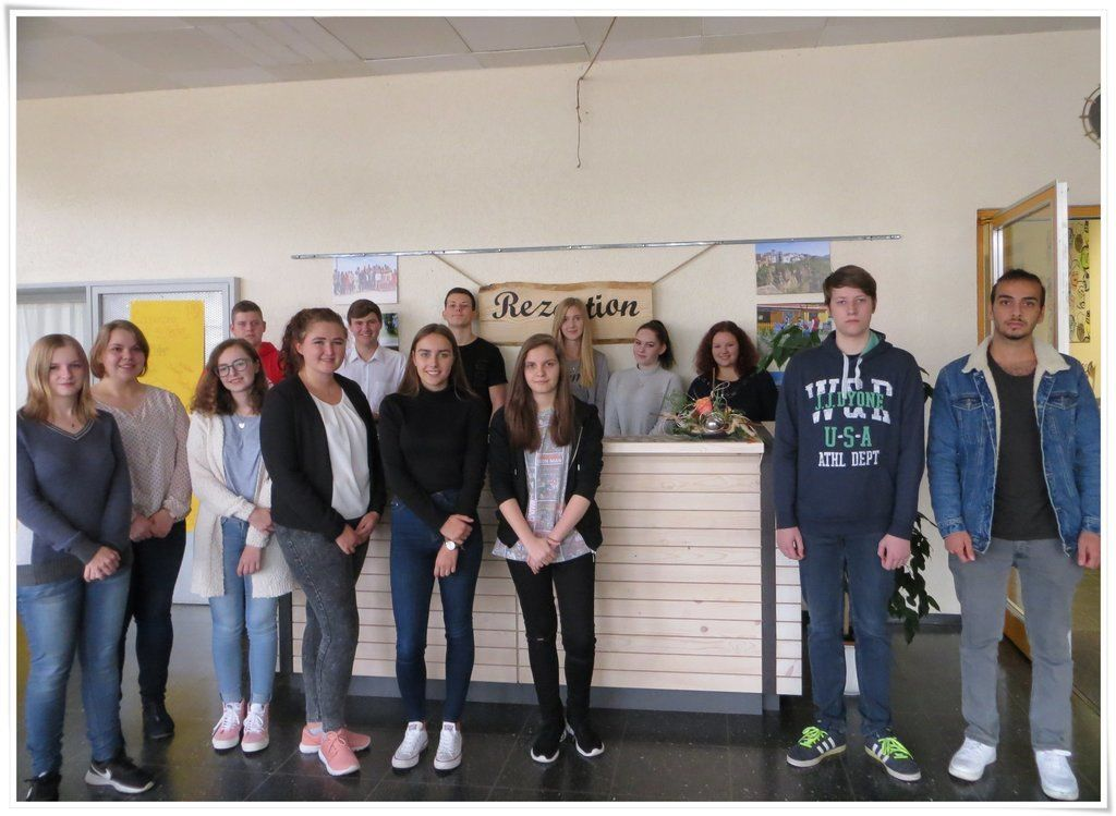 Kühberger Waldkirchen tourismusschule